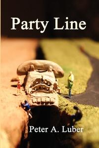 Книга под заказ: «Party Line»
