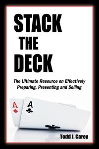 Книга под заказ: «Stack The Deck»