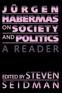 Книга под заказ: «The Habermas Reader»