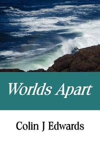 Книга под заказ: «Worlds Apart»