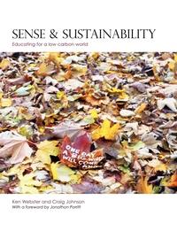 Книга под заказ: «Sense and Sustainability»