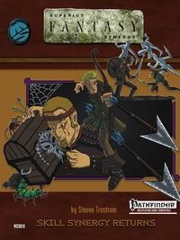 Книга под заказ: «Superior Synergy Fantasy»