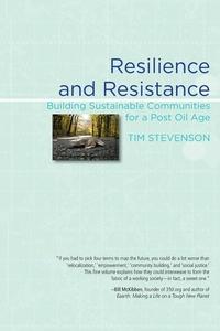 Книга под заказ: «Resilience and Resistance»