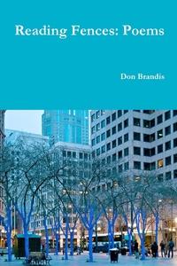 Книга под заказ: «Reading Fences»