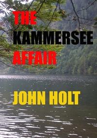 Книга под заказ: «The Kammersee Affair»