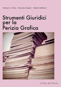 Книга под заказ: «Strumenti Giuridici per la Perizia Grafica - I Libri del Perito I»