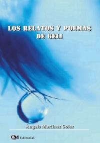 Книга под заказ: «Los Relatos y Poemas de Geli»