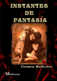 Книга под заказ: «INSTANTES DE FANTASÍA»
