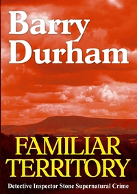 Книга под заказ: «Familiar Territory»