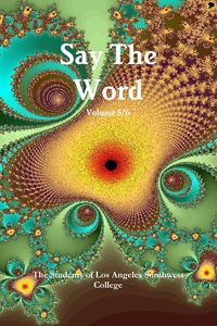 Книга под заказ: «Say The Word Volume 5/6»
