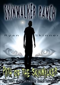 Книга под заказ: «Skinwalker Ranch»