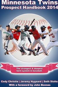 Книга под заказ: «Minnesota Twins Prospect Handbook 2014»