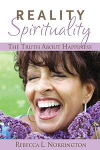 Книга под заказ: «Realityspirituality the Truth about Happiness Final»