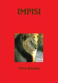 Книга под заказ: «Impisi»