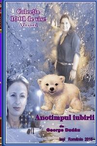 Книга под заказ: «Anotimpul iubirii»