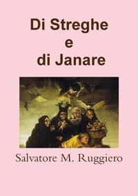 Книга под заказ: «Di Streghe e di Janare»