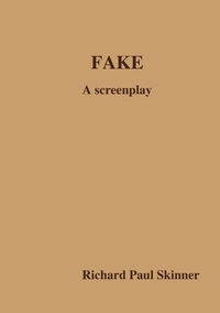 Книга под заказ: «FAKE»