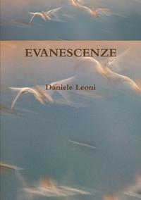 Книга под заказ: «EVANESCENZE»
