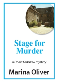 Книга под заказ: «Stage for Murder»
