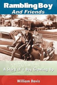 Книга под заказ: «Rambling Boy and Friends»