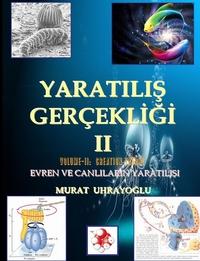 Книга под заказ: «Evrim Teorisi & Yaratilis Gercekligi-II»