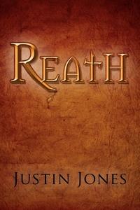 Reath, Justin Jones обложка-превью