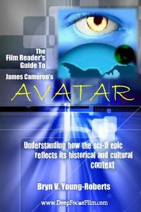 Книга под заказ: «The Film Reader's Guide to James Cameron's Avatar»