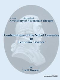Книга под заказ: «A Recent History of Recognized Economic Thought»