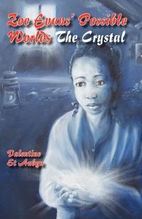 Книга под заказ: «Zoe Evans' Possible Worlds»