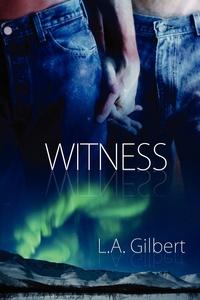 Книга под заказ: «Witness»
