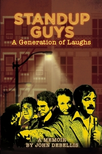 Книга под заказ: «Standup Guys»