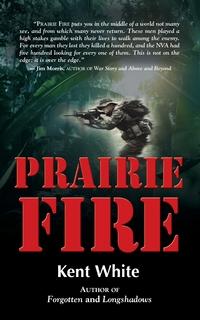 Книга под заказ: «PRAIRIE FIRE»