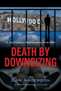 Книга под заказ: «Death by Downsizing»