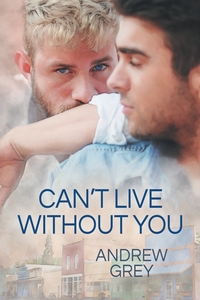 Книга под заказ: «Can't Live Without You»