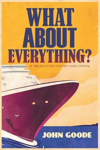 Книга под заказ: «What About Everything?»