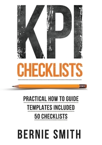Книга под заказ: «KPI Checklists»