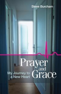 Книга под заказ: «Prayer and Grace»