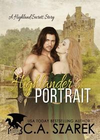 Книга под заказ: «Highlander's Portrait»