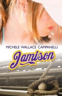 Книга под заказ: «Jamison»