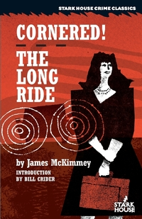 Книга под заказ: «Cornered! / The Long Ride»