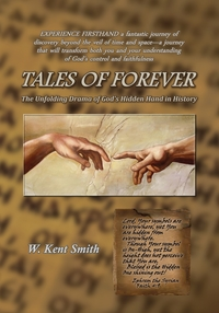 Книга под заказ: «Tales of Forever»