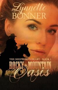 Книга под заказ: «Rocky Mountain Oasis»