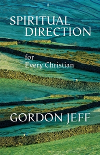 Книга под заказ: «Spiritual Direction for Every Christian»