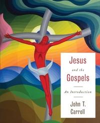 Книга под заказ: «Jesus and the Gospels»