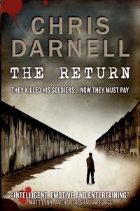 Книга под заказ: «The Return»