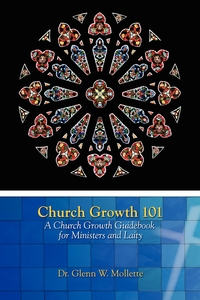 Книга под заказ: «Church Growth 101   A Church Growth Guidebook for Ministers and Laity»