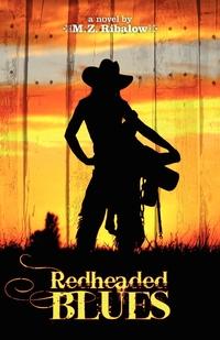 Книга под заказ: «Redheaded Blues»