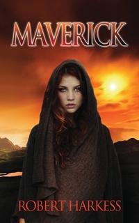 Книга под заказ: «Maverick»