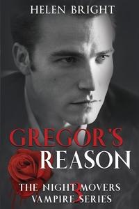 Книга под заказ: «Gregor's Reason»
