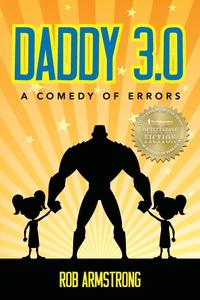 Книга под заказ: «Daddy 3.0»